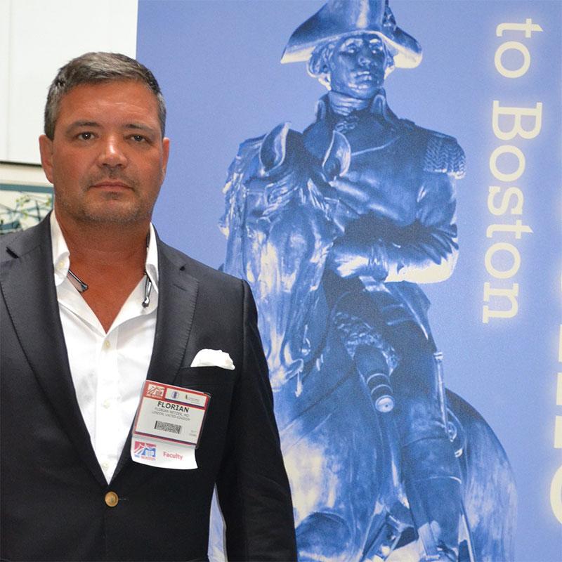 Dr Netzer Referent internatinaler Experte Venenleiden  - Kongresse und Medien