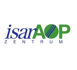 Logo Isar AOP Zentrum 1 - Die Klinik